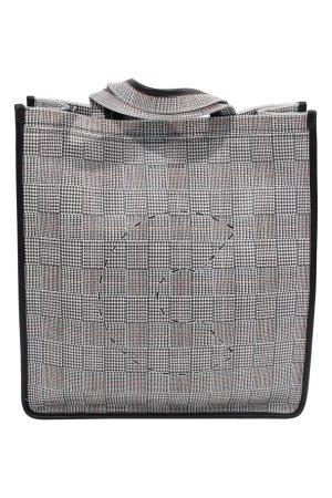 Coccinelle Handtasche in Grau