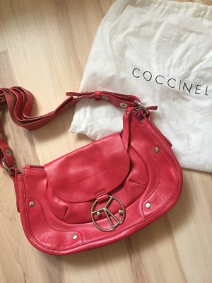 Coccinelle Handtasche , made in italy .