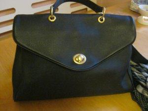 Coccinelle Handtasche schwarz