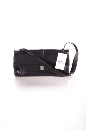 Coccinelle Handtasche schwarz klassischer Stil