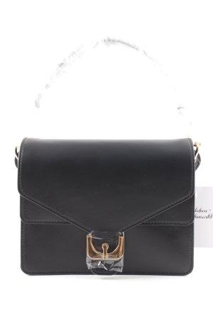 Coccinelle Handbag black simple style