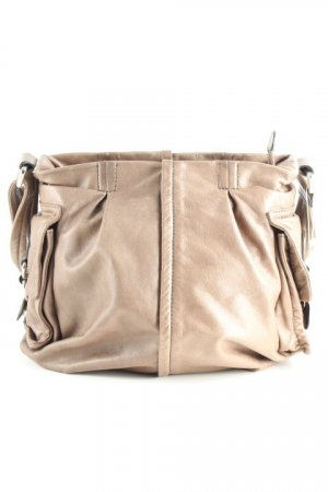 Coccinelle Carry Bag camel casual look