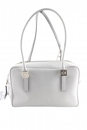 Coccinelle Carry Bag cream casual look