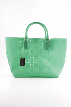 Coccinelle Carry Bag green casual look