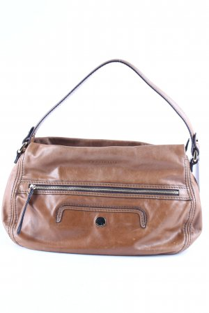 Coccinelle Carry Bag light brown-gold-colored casual look