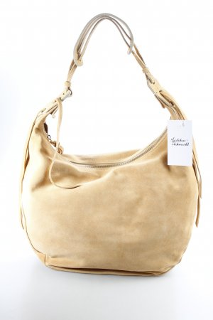 Coccinelle Hobo camel Ethno-Look