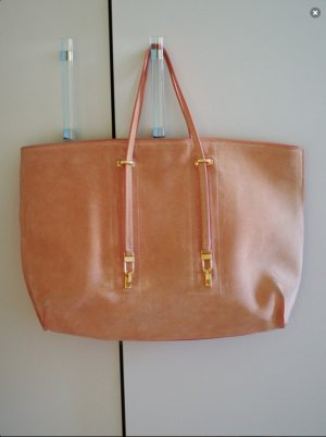 Coccinelle Iggy Suede Tote