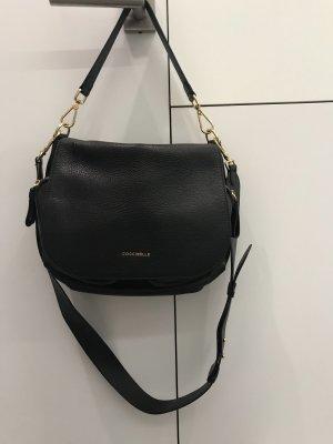 Coccinelle Janine Shoulder Bag Noir