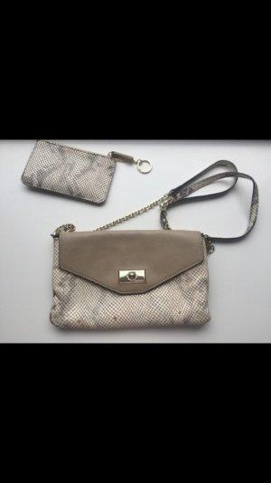 Coccinelle leather mini bag