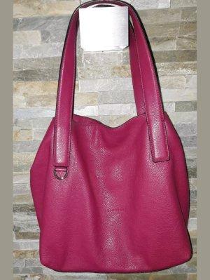 Coccinelle Leder Tasche Mila limitiert UVP 299€