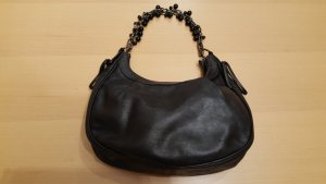 Coccinelle Crossbody bag black leather