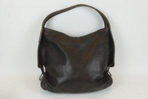 COCCINELLE Ledertasche Tasche Leder braun