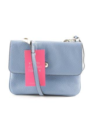Coccinelle Minitasche blau Casual-Look