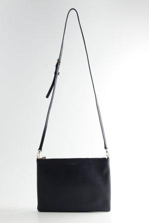 Coccinelle Minitasche schwarz Casual-Look