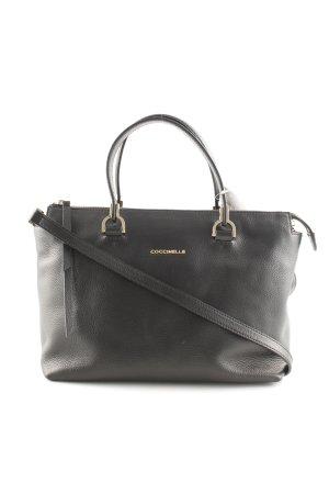 """Coccinelle Sac porté épaule """"Keyla Tote Shoulder Bag"""" noir"""