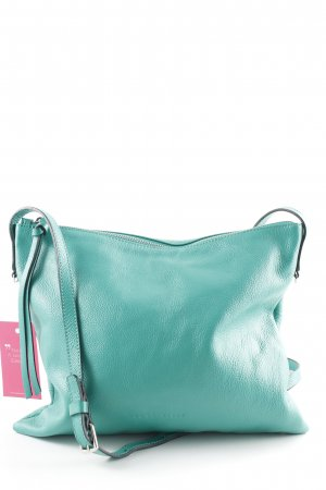 Coccinelle Schultertasche mint Casual-Look