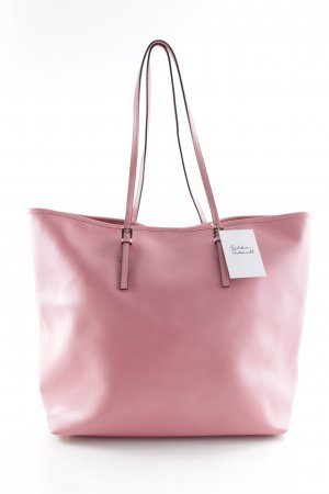 Coccinelle Shopper rosa Casual-Look