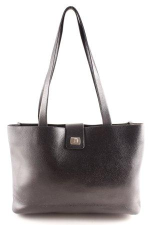 Coccinelle Shopper schwarz Elegant