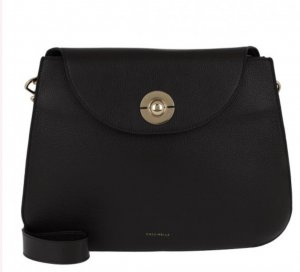 Coccinelle Shoulder Bag Noir