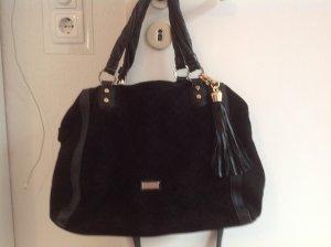 Coccinelle Shopper black