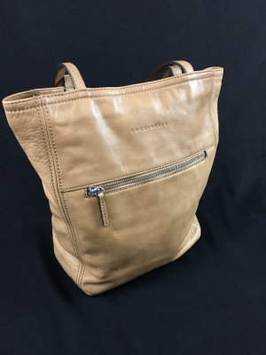 Coccinelle Tasche aus weichem Leder