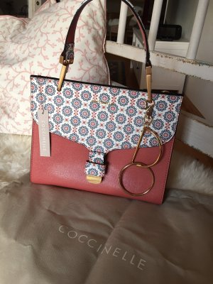Coccinelle Carry Bag multicolored
