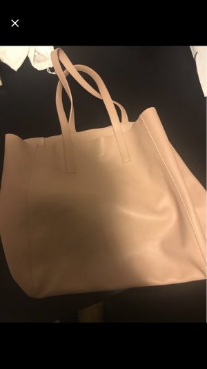 good looking the cheapest latest Coccinelle Shopper pink