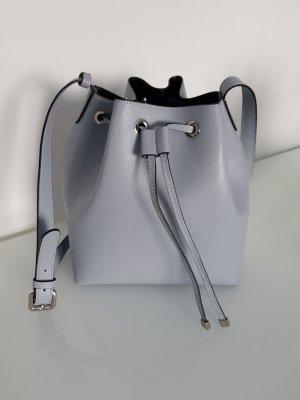 Coccinelle Tasche in grau