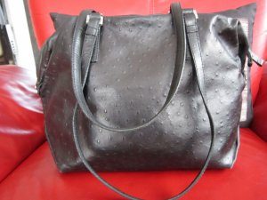 Coccinelle Tasche in schwarz