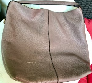 Coccinelle Tasche Leder Top