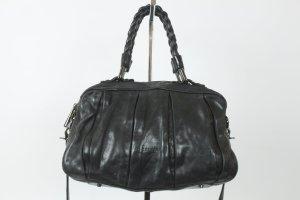 Coccinelle Tasche Ledertasche schwarz