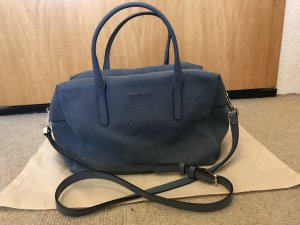 Coccinelle Carry Bag steel blue