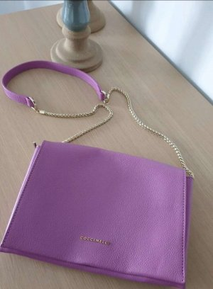 Crossbody bag violet