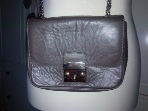 Coccinelle Crossbody bag multicolored leather