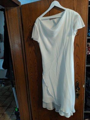 Christian Berg Cocktail Dress white