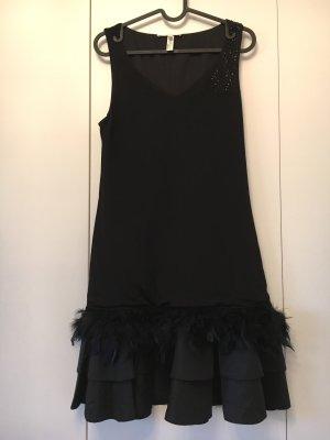 Cocktail Kleid, das kleine Schwarze