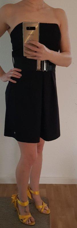 Cocktail Kleid mit Gürtel von OGE