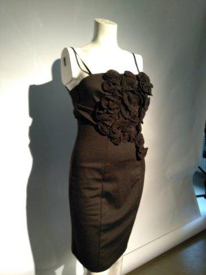Cocktail Kleid mit verspielten Details