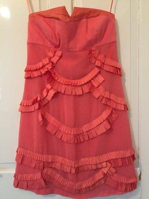 Cocktail Kleid Reiss Sommerkleid Trend