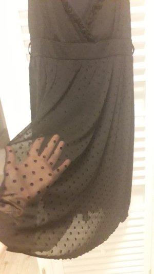 Cocktail Kleid schwarz