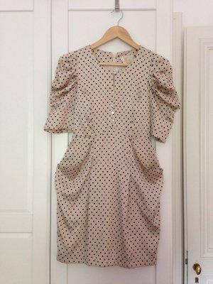 Cocktail-Kleid, seidensatin, elegant, Größe 36, NEU