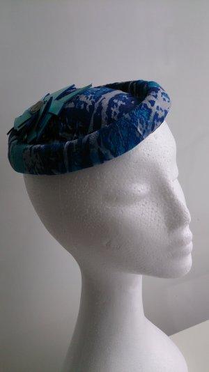 Cappello tradizionale multicolore Seta