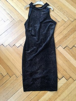Asos Robe de cocktail noir
