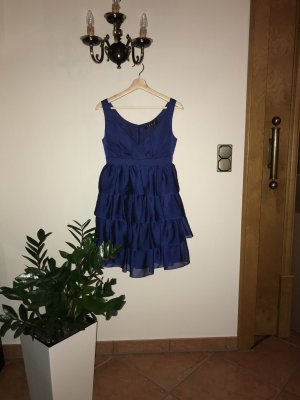 Angie Cocktail Dress blue