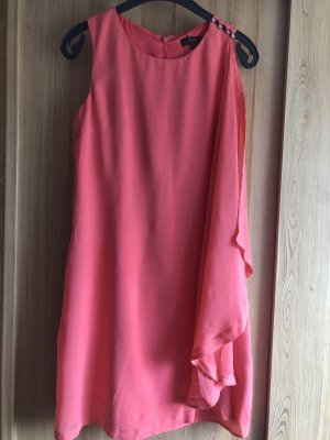 1.2.3 Paris Cocktail Dress bright red