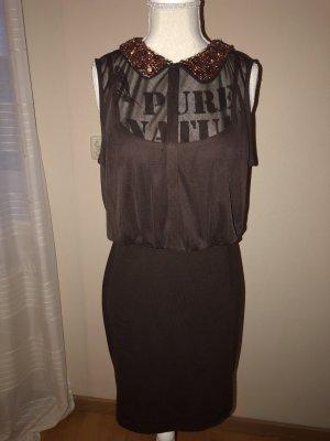 Bodyflirt Chiffon jurk veelkleurig