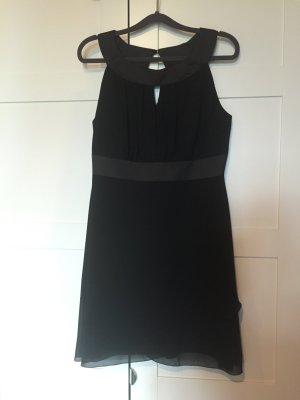 Cocktailkleid/ Abendkleid in schwarz in der Größe 36