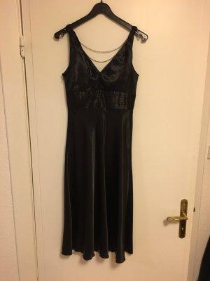 Cocktailkleid Abendkleid schwarz von zero