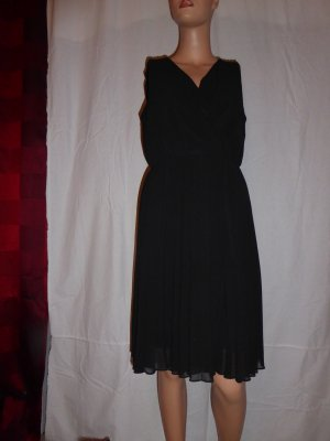 Ashley Brooke Cocktail Dress black polyester