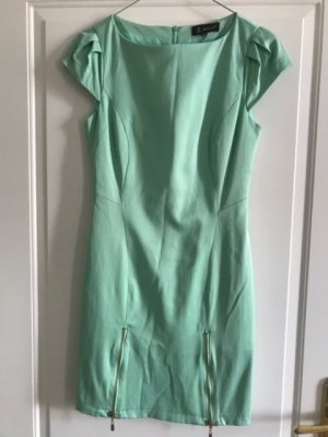 Attentif Cocktail Dress turquoise